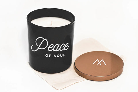 Peace of Soul Candle