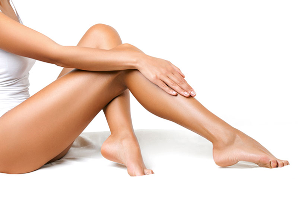 20 % off waxing treatments