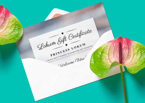 Kocoon Spa Package | Princess Lokum