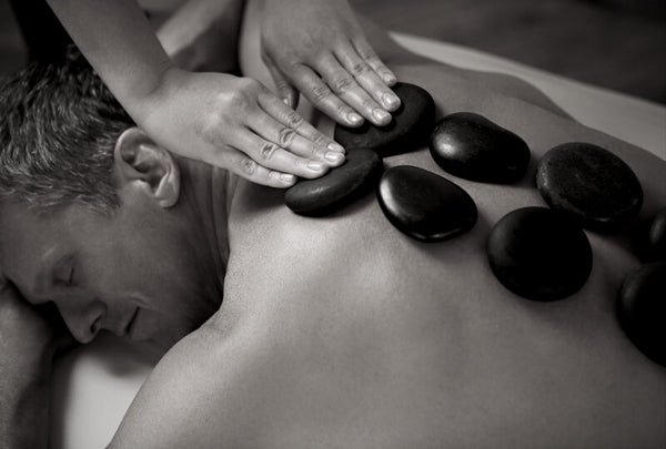 Kocoon Spa Package | Men's Renewal Package