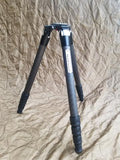 "Two-Vets ""No-Name"" Carbon Shooting Tripod"