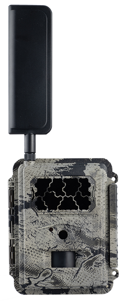 Spartan GoCam Unlimited Cellular Trail Camera