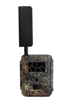 Spartan GoCam Cellular Trail Camera  4G-LTE (AT&T)