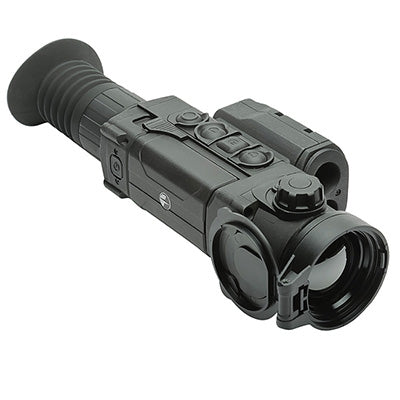 Pulsar Trail XQ38 LRF Thermal Weapon Sight
