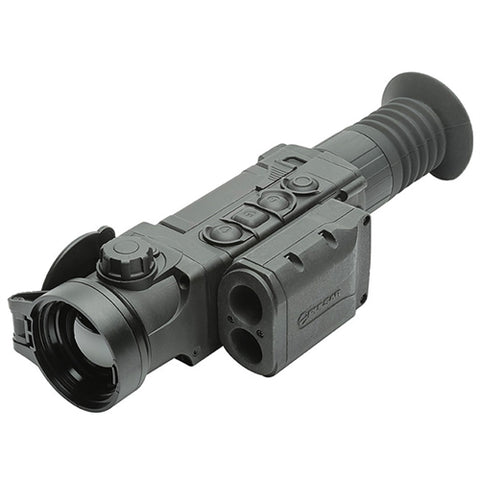 Pulsar Trail XQ50 LRF Thermal Weapon Sight