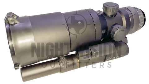 IR-X Rechargeable Power Kit: Trijicon® IR-HUNTER