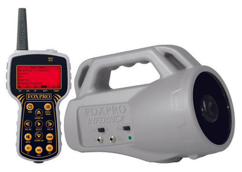 FOXPRO Inferno Digital Game Call