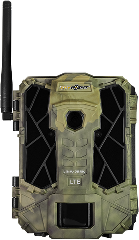 SPYPOINT Link-Dark Cellular Trail Camera