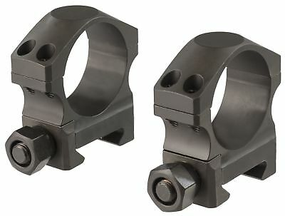 Nightforce Standard Duty Scope Rings