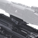 Pulsar QD Mount for Apex, Trail, and Core Thermal Scopes