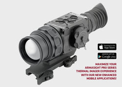 ARMASIGHT Zeus-Pro 640 50mm Thermal Scope