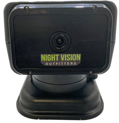 NVO Pan-Tilt Thermal Camera System
