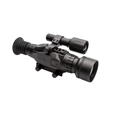 Sightmark Wraith HD 4-32x50 Digital NV Scope