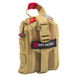 Range Medic Advanced First Aid Kit