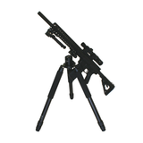 Feisol CRETAC Tactical Rifle Tripod 3372