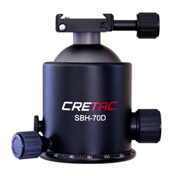 FEISOL CRETAC SBH-70D Ball Head