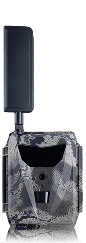 Spartan Ghost Cam Cellular Trail Camera 4G/LTE (Verizon)