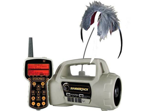FOXPRO HammerJack Digital Game Call