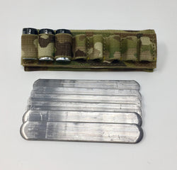 EOG NVG Counter Weight w/ 123 Battery Holder