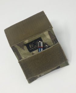 EOG Mini Admin / Battery Pouch