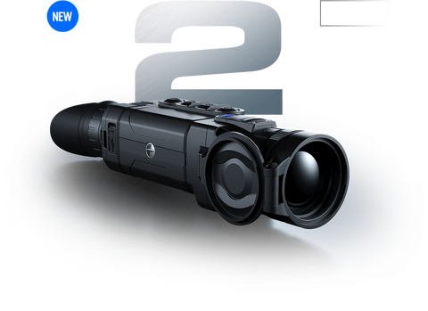 Pulsar Helion 2 XP50 Thermal Monocular
