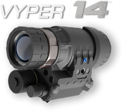 Vyper-14 (L3 Filmless White Phosphor)