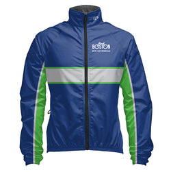 HUB ON WHEELS Wind Jacket