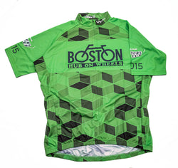 Men's 2015 Cycling Jersey