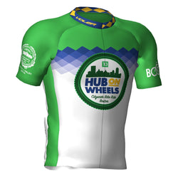 Men's 2016 Cycling Jersey