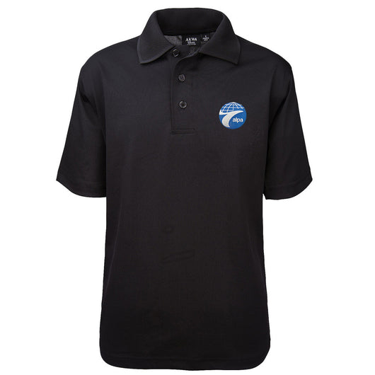 Shirt: Men's Wicking Polo
