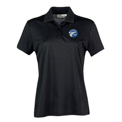 Shirt: Women's Wicking Polo