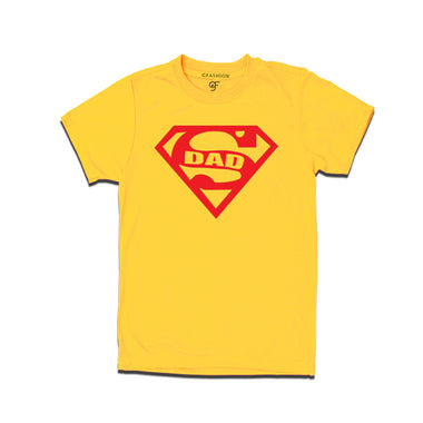 super dad-father's day