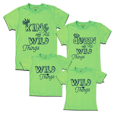 074fec6fa king queen and wild things matching t shirts – GFASHION