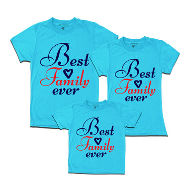 best family ever t shirts