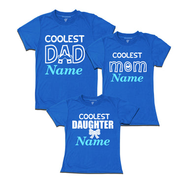 customize family tshirts