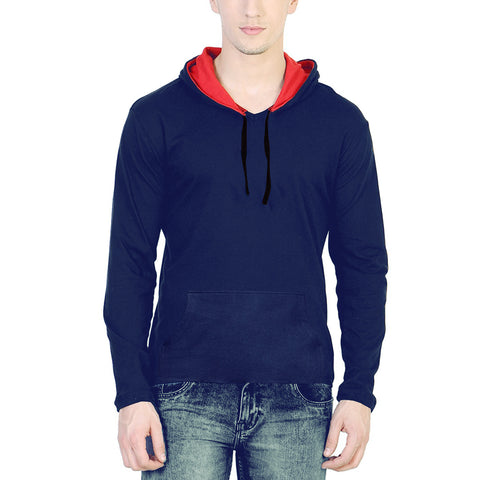 hoodie t-shirts for men