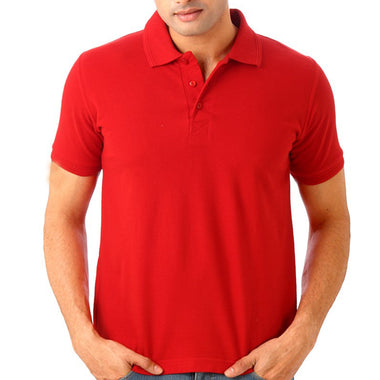Collar t shirts for men