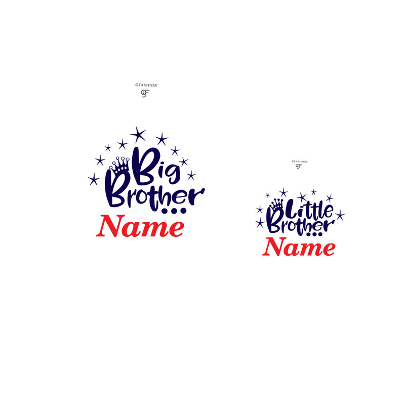 kids t shirts with name