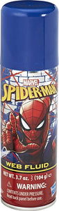 Spider-man Web Fluid Refill, Marvel