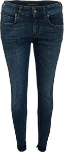 Drykorn • blauwe skinny jeans Pay, Drykorn