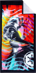 Star Wars - Darth Vader - Strandlaken - 70 x 140cm, Star Wars