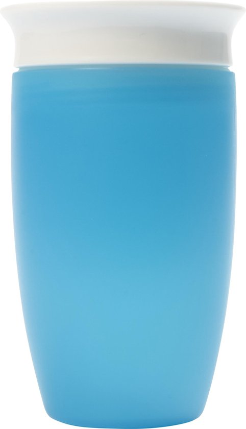 Munchkin Miracle 360 sippy cup Drinkbeker - Blauw, Munchkin