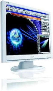 Philips 19 - Monitor, Philips