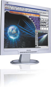 Philips 170S7FS - Monitor, Philips