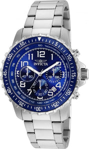 Invicta Specialty 6621 Herenhorloge - 45mm, INVICTA