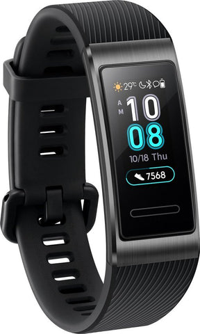 Huawei Band 3 Pro - Activity tracker - Zwart, Huawei