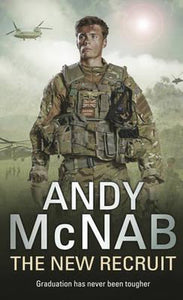 The New Recruit, Andy McNab