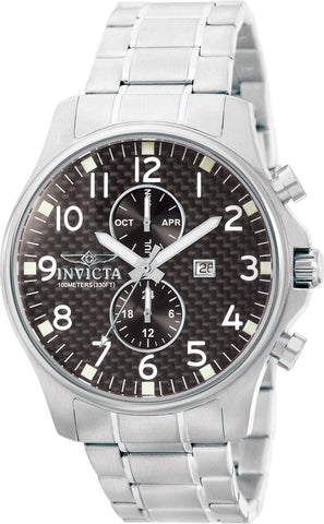 Invicta Specialty 0379 Herenhorloge - 48mm, INVICTA