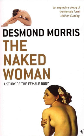 The Naked Woman, Desmond Morris