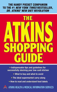 The Atkins Shopping Guide, Atkins Health & Medical Information Services